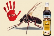 Summer eczema - Stop the black fly